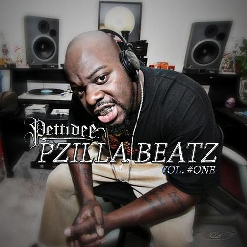 Pzilla Beatz Vol# One by Pettidee