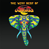 The Very Best Of by Osibisa