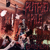 Play & Download Collection of Butchery by Putrid Pile | Napster