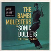 Play & Download Sonic Bullets 13 From The Hip by The Bambi Molesters | Napster