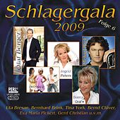 Schlagergala 2009 - Vol. 6 by Various Artists