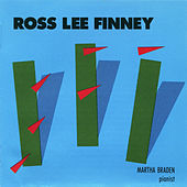 Play & Download Ross Lee Finney by Martha Braden | Napster
