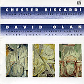 Music of Chester Biscardi and David Olan von Various Artists