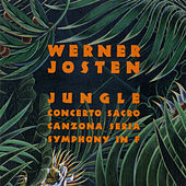 Play & Download Werner Josten: Jungle by Various Artists | Napster