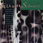 Elliott Schwartz by Various Artists