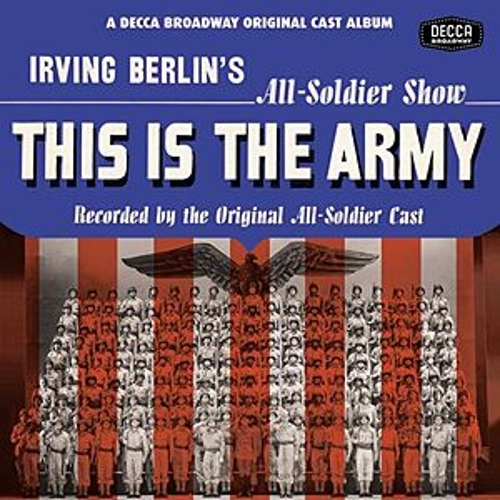 Play & Download This Is The Army/Call Me Mister/Winged... by Irving Berlin | Napster