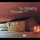 Hi-Fidelity House: Imprint 4 by Various Artists