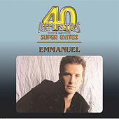 Play & Download 40 Artistas by Emmanuel | Napster