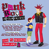Play & Download Punk Rock Is Your Friend, Vol. 4 by Various Artists | Napster