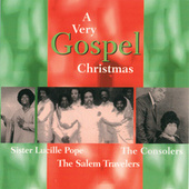 A Very Gospel Christmas by Various Artists