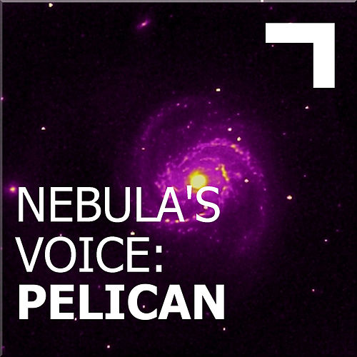 Nebula's Voice: Pelican by Various Artists