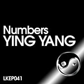 Ying Yang EP by The Numbers
