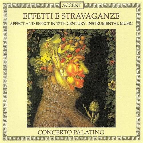 Play & Download Chamber Music (17th Century) - PICCHI, G. / CORRADINI, N. / PICCININI, A. / MARINI, B. / TROILO, A. / FONTANA, G.B. (Concerto Palatino) by Concerto Palatino | Napster