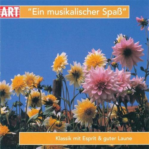 Musical Joke (A) by Various Artists