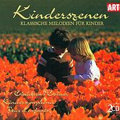 Classical Melodies For Children by Various Artists