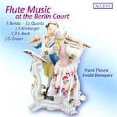 Play & Download BENDA, F.: Flute Sonata in E minor / BACH, C.P.E.: Flute Sonata, Wq. 128, H. 555 / KIRNBERGER, J.P.: Flute Sonata in G major (Theuns, Demeyere) by Ewald Demeyere | Napster