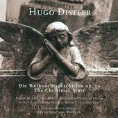 Play & Download EISLER, H.: Weihnachtsgeschichte (Die) (Leipzig Thomaner Choir, Rotzsch) by Heidi Riess | Napster