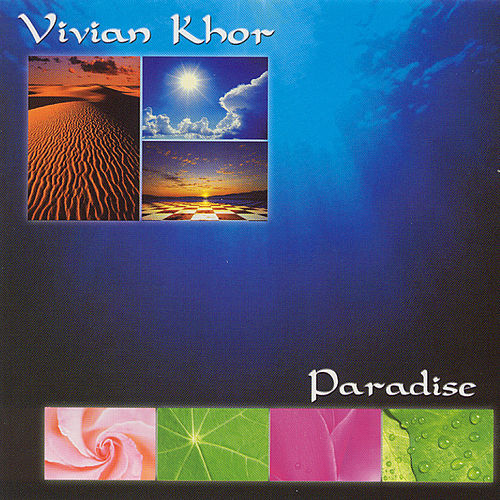 Play & Download Paradise by Vivian Khor | Napster