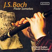 Play & Download BACH, J.S.: Flute Sonatas, BWV 1030, 1032, 1033, 1034, 1035 (Kuijken, Demeyere) by Barthold Kuijken | Napster