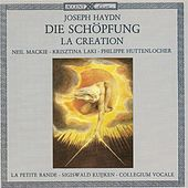 HAYDN, F.J.: Schopfung (Die) (The Creation) [Oratorio] von Philippe Huttenlocher