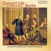 Play & Download Chamber Music (German 18th Century) - JANITSCH, J.G. / SCHAFFRATH, C. / GRAUN, J.G. (Il Gardellino) by Il Gardellino | Napster