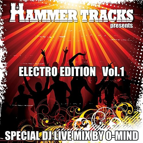 Hammer Tracks Electro Edition Vol.1 by Various Artists