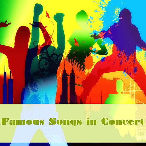 Famous Songs in Concert by Stephen Foster
