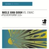 Pulverturm 3.0 by Niels Van Gogh