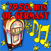 1950s Hits Of Germany by Various Artists