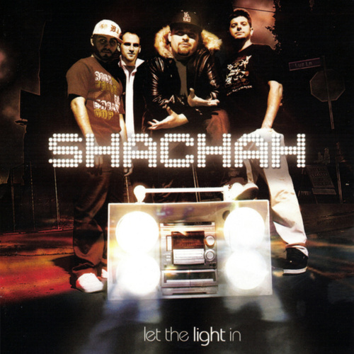 Play & Download Let The Light In by Various Artists | Napster