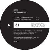 Techno Killah by Lenny Dee