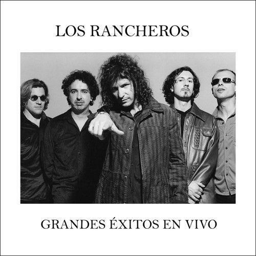 Grandes Éxitos En Vivo - Córdoba by Los Rancheros