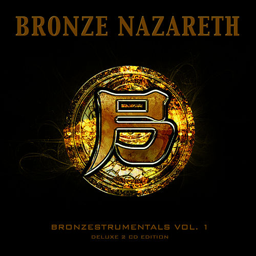 Play & Download Bronzestrumentals Vol. 1 by Bronze Nazareth | Napster