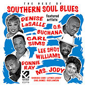Best Of Southern Soul Blues by Various Artists