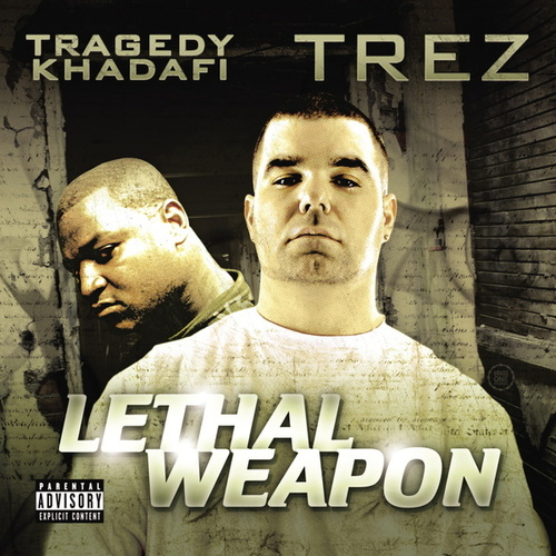 Play & Download Lethal Weapon by Trez | Napster