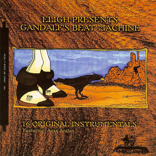 Play & Download Gandalf?s Beat Machine by Eligh | Napster