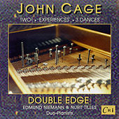 Play & Download John Cage: Music for Two Pianos by Double Edge | Napster