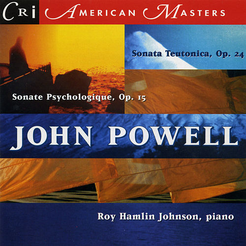 Play & Download John Powell by Roy Hamlin Johnson | Napster