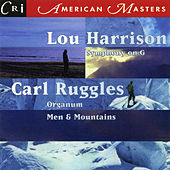 Play & Download Lou Harrison/Carl Ruggles by Various Artists | Napster