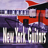 New York Guitars by Various Artists