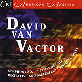 David Van Vactor by Various Artists