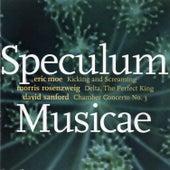 Music of Sanford, Rosenzweig, and Moe von Various Artists