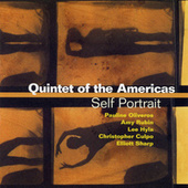 Quintet of the Americas - Self Portrait by Quintet of the Americas