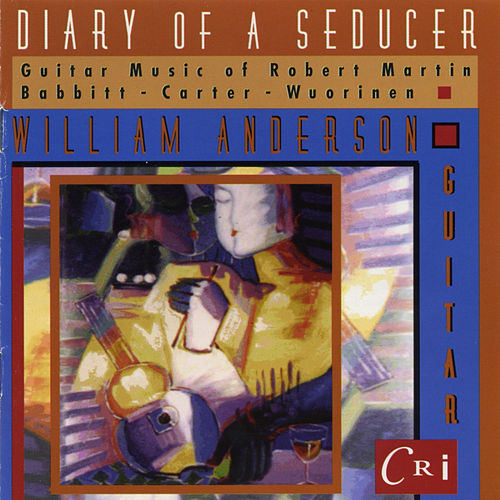 Play & Download Diary of a Seducer by William Anderson | Napster