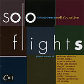 Composer's Collaborative Inc.: Soloflights von Various Artists