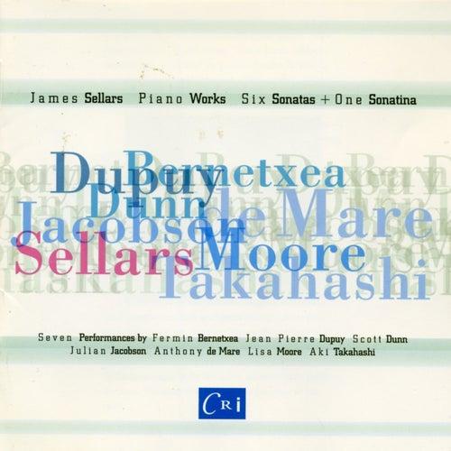 James Sellars by Various Artists