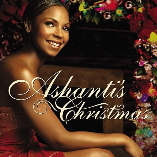 Ashanti's Christmas by Ashanti