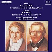 Play & Download Symphony No. 1 / Symphony No. 2 by Various Artists | Napster