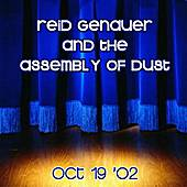 10-19-02 - Higher Ground - Winooski, VT by Assembly Of Dust