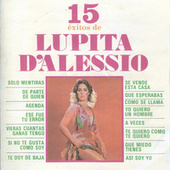 15 Exitos by Lupita D'Alessio